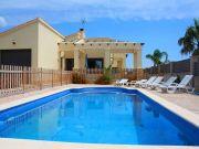 Villa La Ametlla de Mar 6 to 8 people