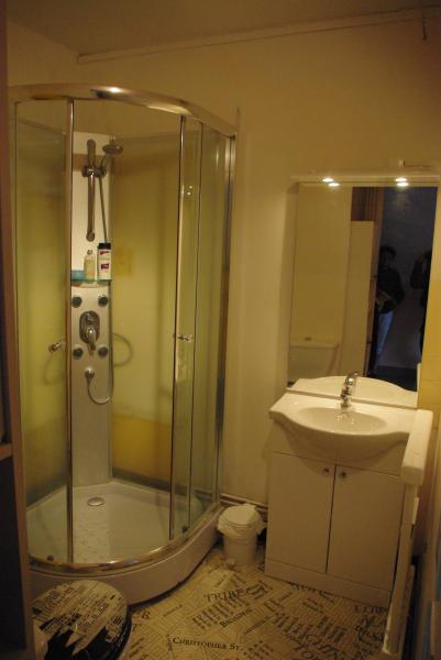 Half bath Location Apartment 39476 Peyragudes
