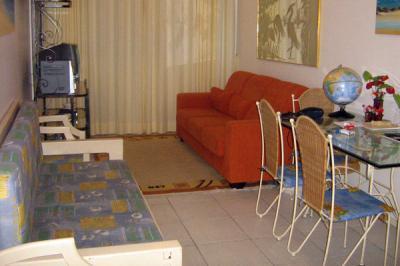 Living room Location Apartment 39616 Rio de Janeiro