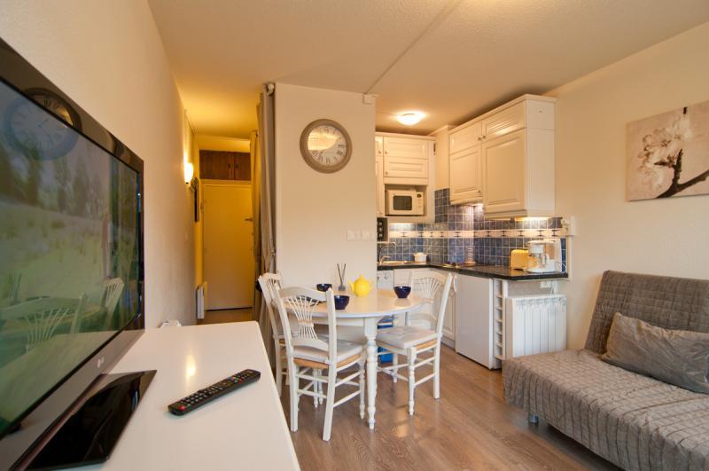 Location One-room apartment 3965 Arette La Pierre Saint Martin