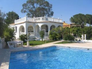 View of the property from outside Location Villa 39657 Torrevieja
