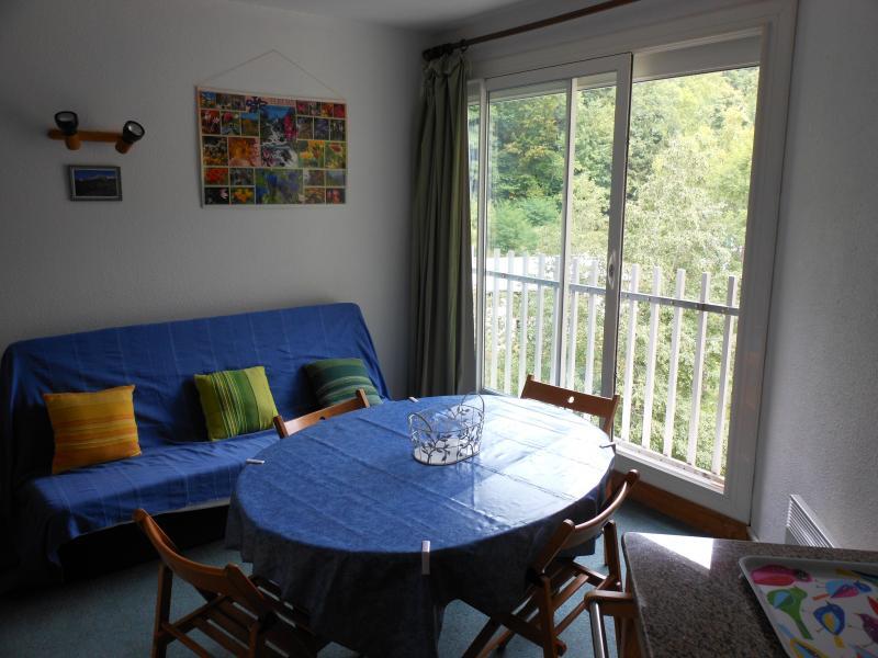 Living room Location Apartment 3973 Barèges