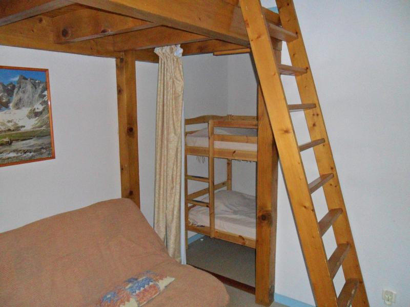 Extra sleeping accommodation Location Apartment 3977 Barèges