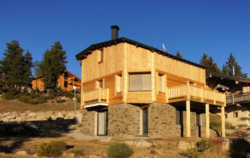 Surroundings Location Chalet 3991 Bolquère Pyrenées 2000