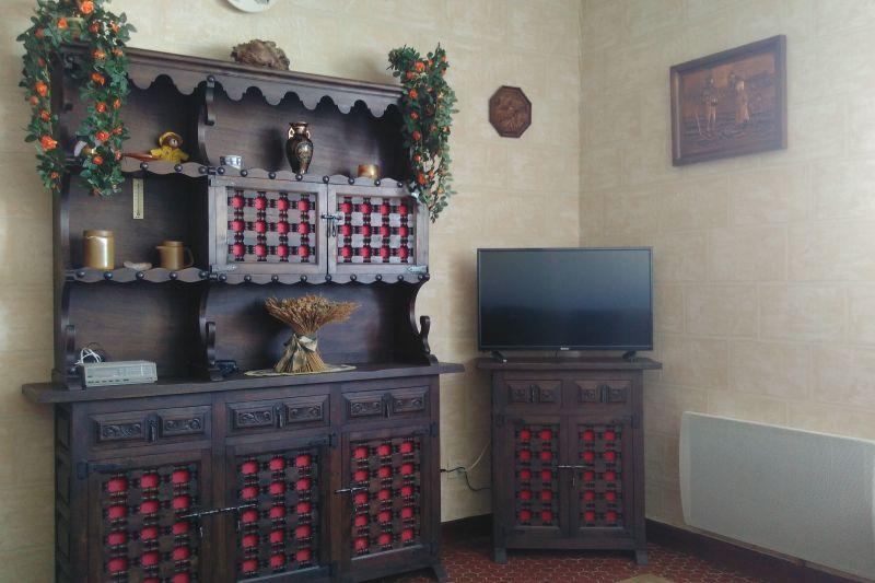 Location One-room apartment 39992 Saint Lary Soulan