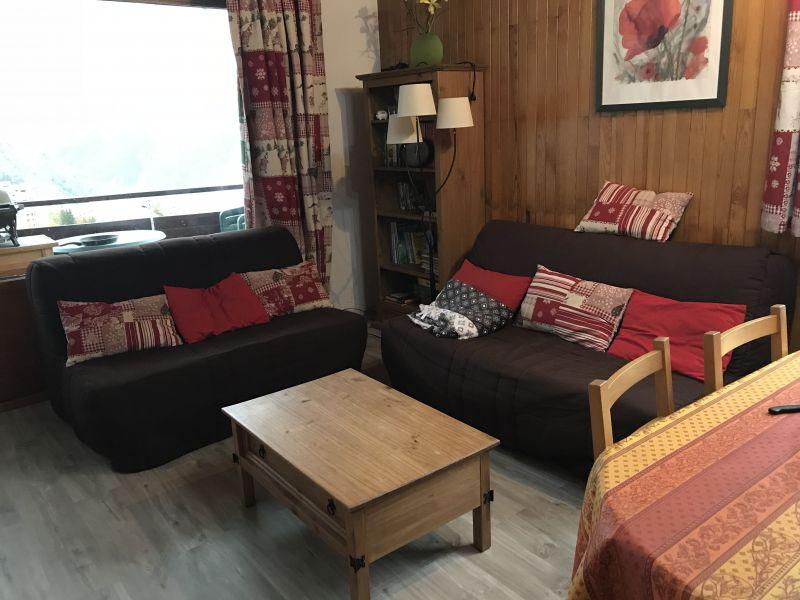 Lounge Location Apartment 40002 Orcières Merlette