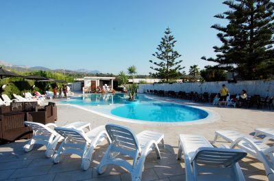 Swimming pool Location Villa 40175 Cefal�