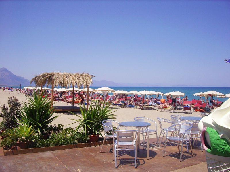 Beach Location Villa 40175 Cefalù