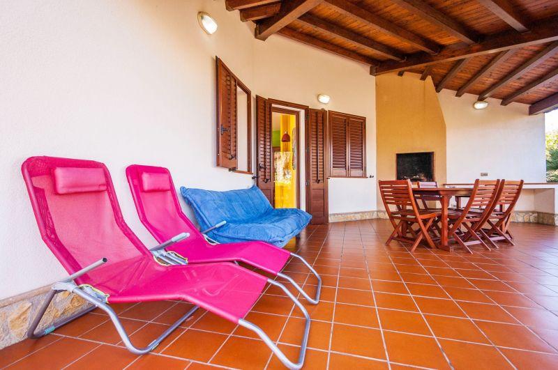 Porch Location Villa 40175 Cefalù