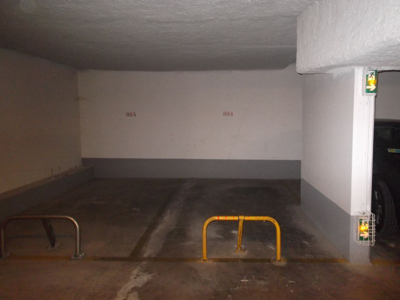 Parking Location Apartment 40390 Nice
