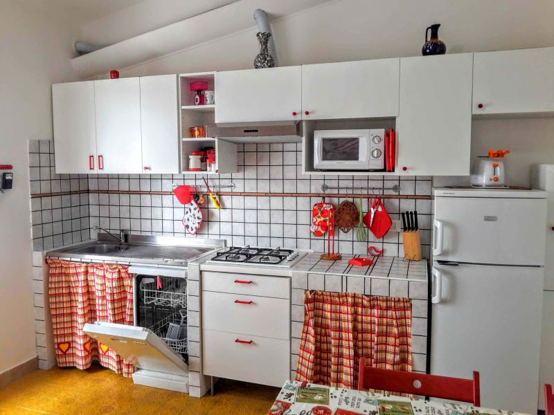 Kitchenette Location Apartment 40444 Cala Liberotto