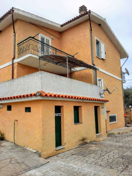 View of the property from outside Location Apartment 40444 Cala Liberotto