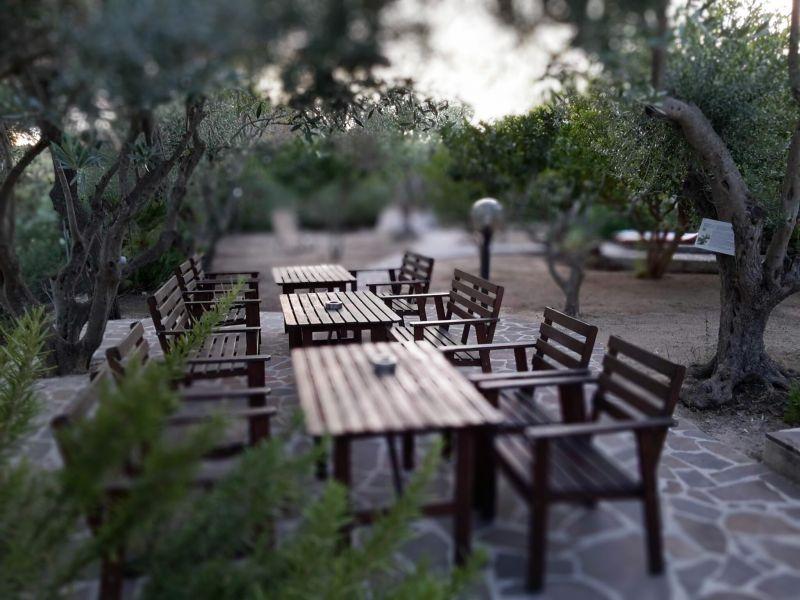 Garden Location Apartment 40444 Cala Liberotto