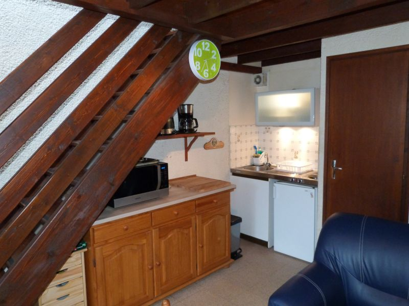 Location One-room apartment 4058 Cauterets