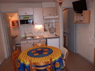 Location Apartment 4071 Cauterets