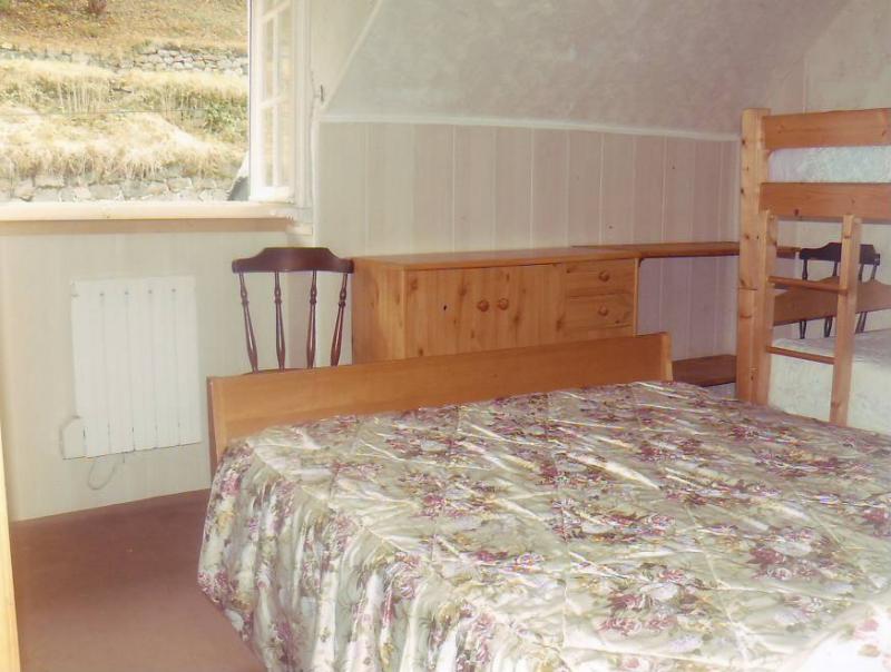 bedroom Location Apartment 4086 Cauterets