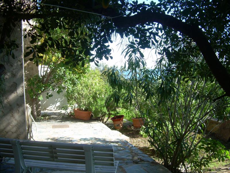 Terrace 2 Location House 40911 Ste Lucie de Porto Vecchio