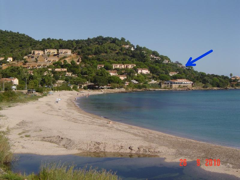 Surroundings Location House 40911 Ste Lucie de Porto Vecchio