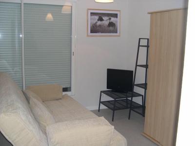 Living room Location One-room apartment 40918 Arette La Pierre Saint Martin