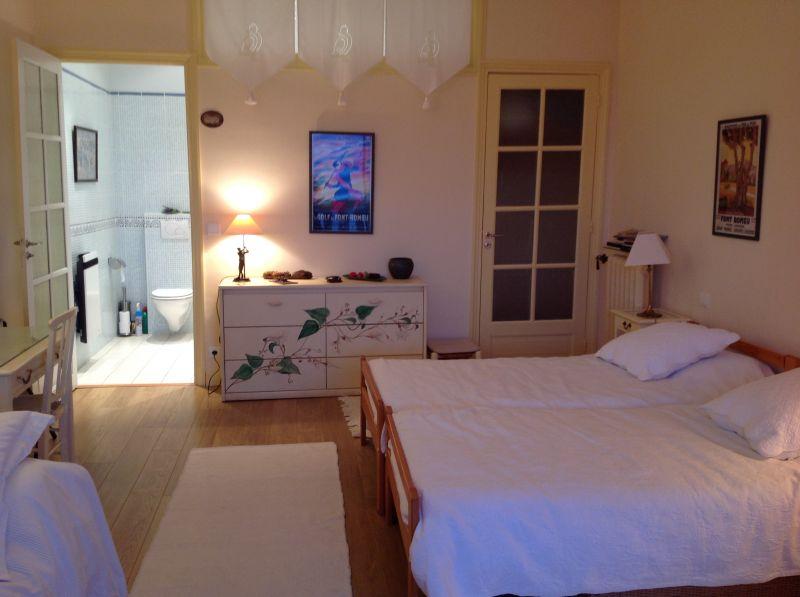 bedroom 2 Location Apartment 4136 Font Romeu