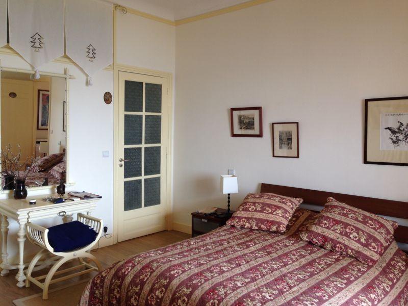 bedroom 1 Location Apartment 4136 Font Romeu