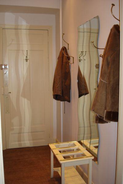 Hall Location Apartment 4136 Font Romeu