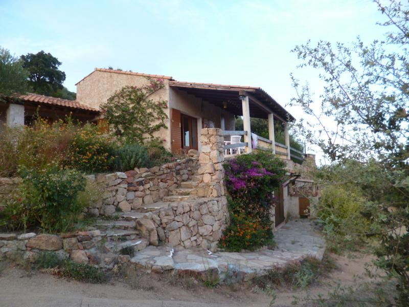 Location House 41437 Ste Lucie de Porto Vecchio