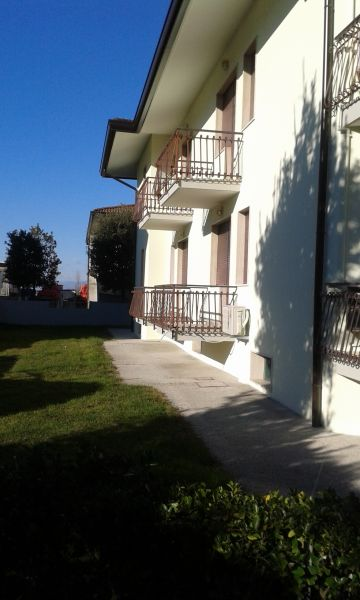 View of the property from outside Location Apartment 41513 Eraclea Mare