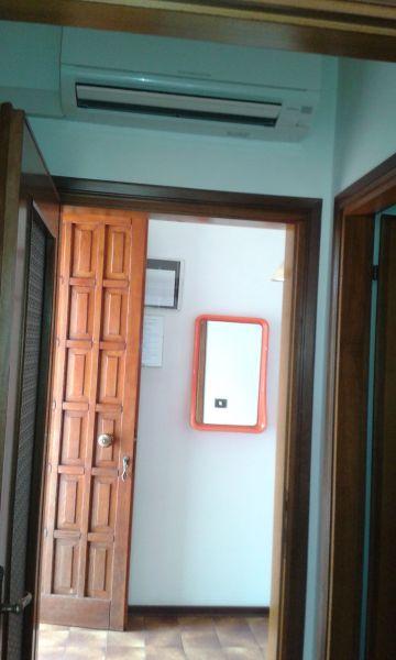 Corridor Location Apartment 41513 Eraclea Mare