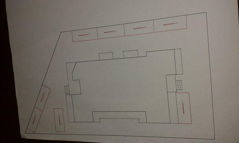 Parking Location Apartment 41513 Eraclea Mare