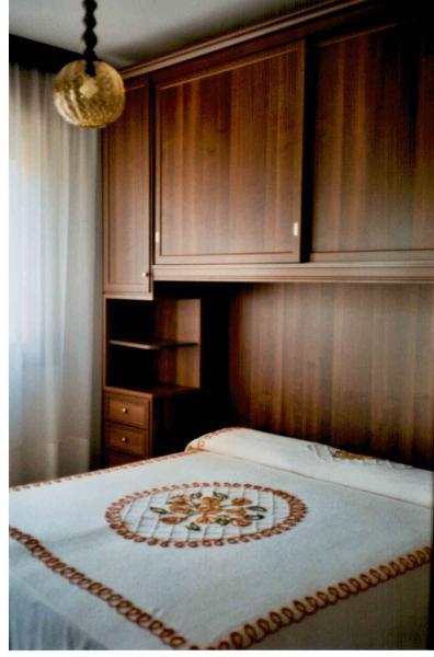 bedroom 1 Location Apartment 41513 Eraclea Mare