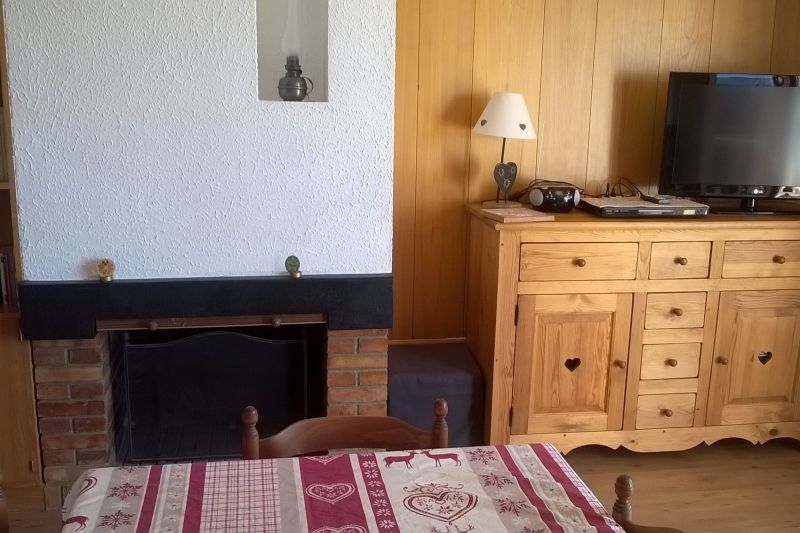 Dining room Location Apartment 4157 Font Romeu