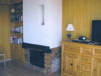 Lounge Location Apartment 4157 Font Romeu