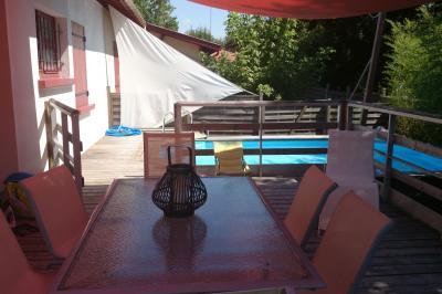 Location House 41686 Andernos les Bains