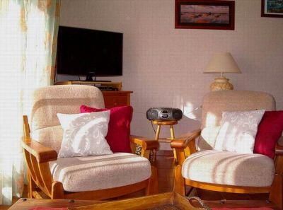 Lounge Location Apartment 4169 Font Romeu