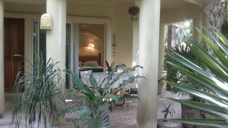 Location One-room apartment 41728 Playa del Carmen