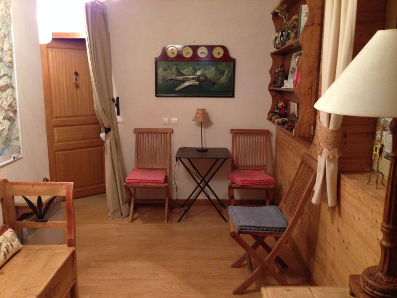 Hall Location Apartment 42 Alpe d'Huez