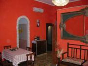 Apartment Pompei 4 to 5 people