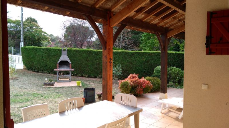 Location House 42060 Rocamadour