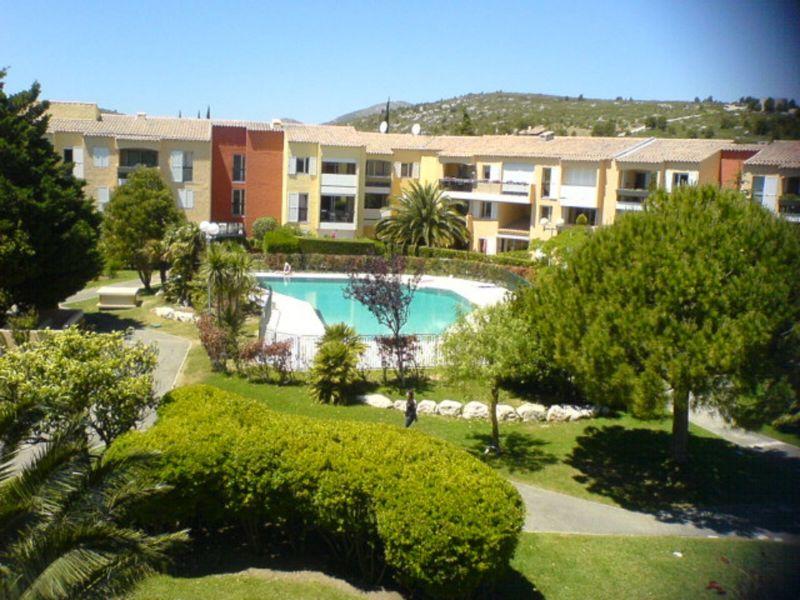 Location Apartment 42342 Cassis