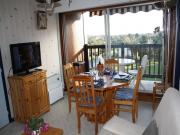 Condo Cabourg 2 to 4 people