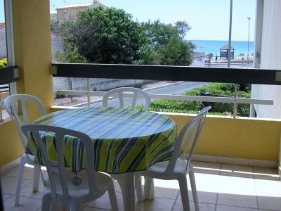 Terrace Location Apartment 42499 Cap d'Agde