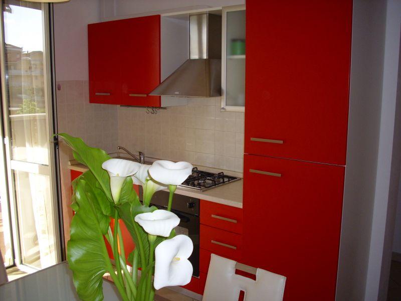 Location Apartment 42623 Tortoreto