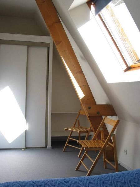 bedroom 1 Location Apartment 4265 Luz Saint Sauveur