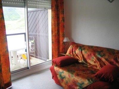 Location One-room apartment 4288 La Mongie