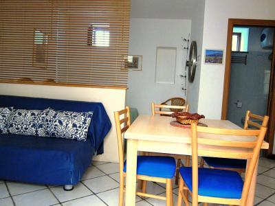 Hall Location One-room apartment 42946 Lipari