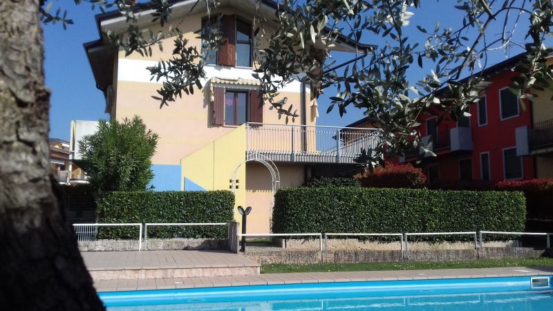 View of the property from outside Location Apartment 42959 Lazise