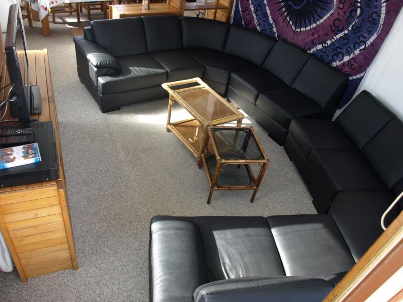 Lounge Location Apartment 4314 La Mongie