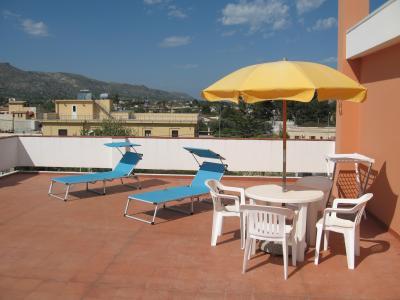 Location Apartment 43259 Avola