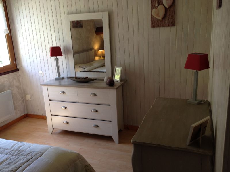 bedroom 3 Location Chalet 4356 Loudenvielle
